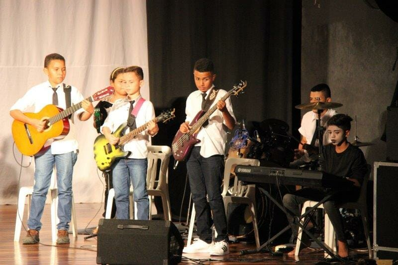 Student Band